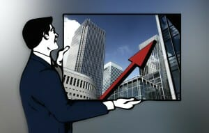 Smart Executives Invest in IT During Economic Downturns