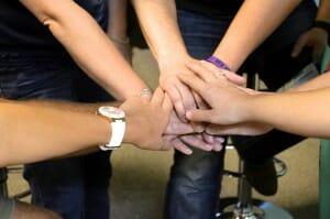 Team Empowerment, Public Domain Image